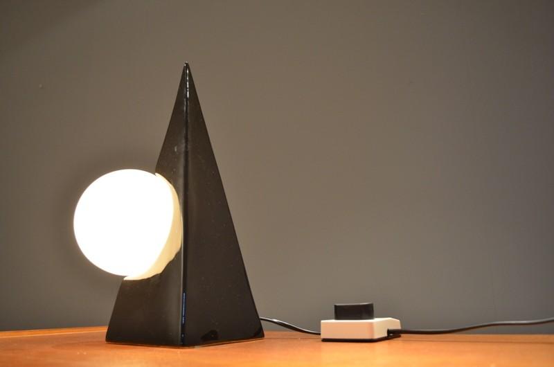 lampe italienne. Black Bedroom Furniture Sets. Home Design Ideas