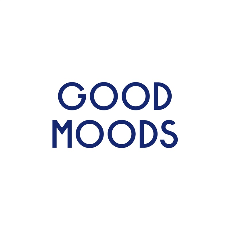 good moods - Magazine cover