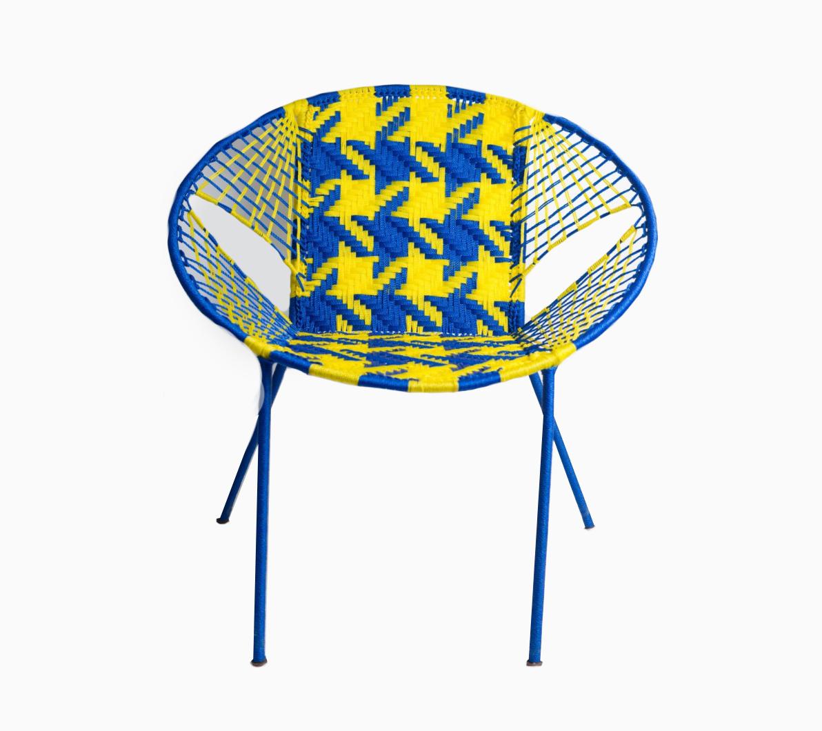 fauteuil jardin scoubidou les meilleures conceptions de table et de chaise de jardin de l. Black Bedroom Furniture Sets. Home Design Ideas