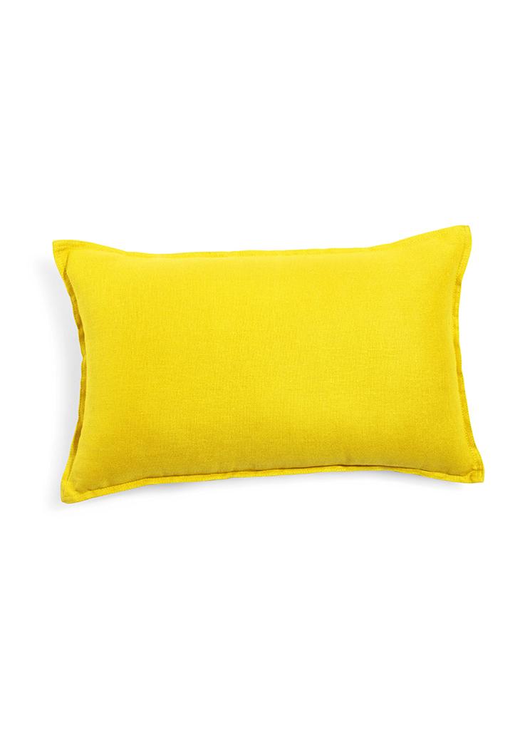 Goodmoods l 39 hotel henriette - Coussin jaune maison du monde ...
