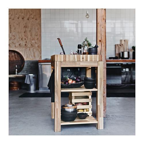 billot de bois ikea. Black Bedroom Furniture Sets. Home Design Ideas
