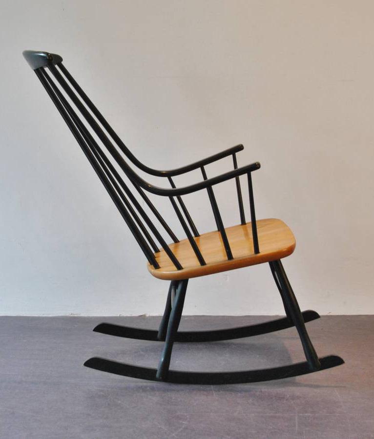 rocking chair grandessa. Black Bedroom Furniture Sets. Home Design Ideas