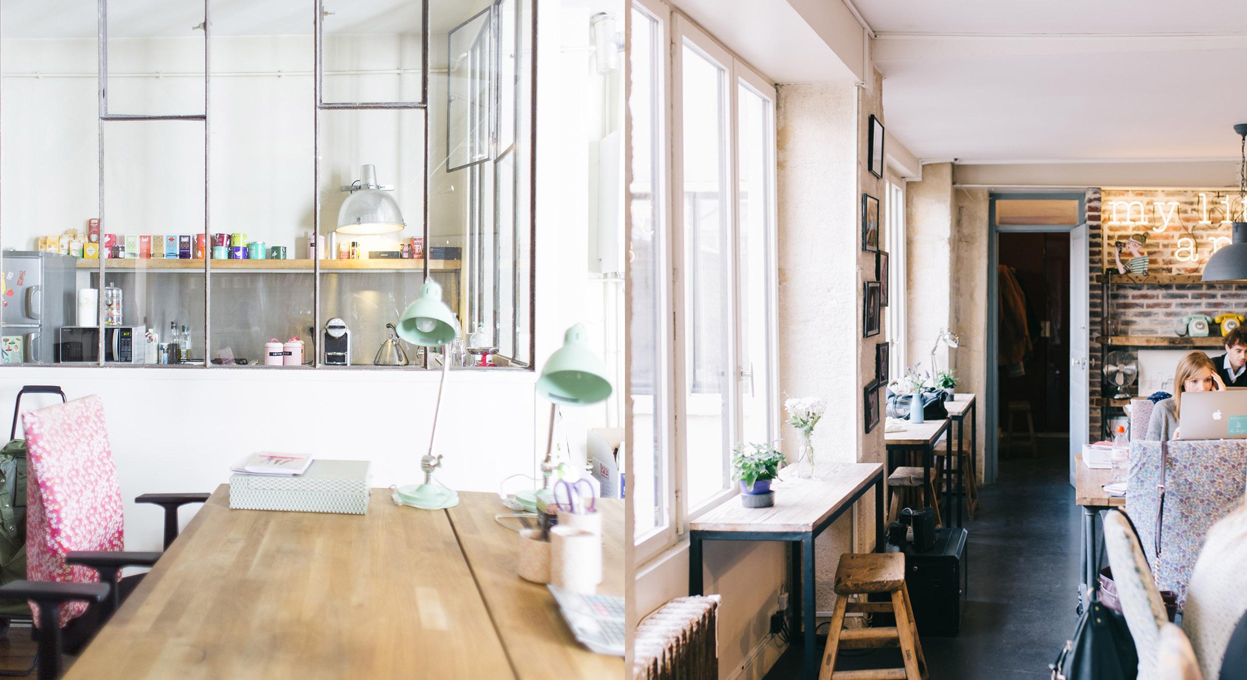 dans les bureaux de my little paris goodmoods. Black Bedroom Furniture Sets. Home Design Ideas