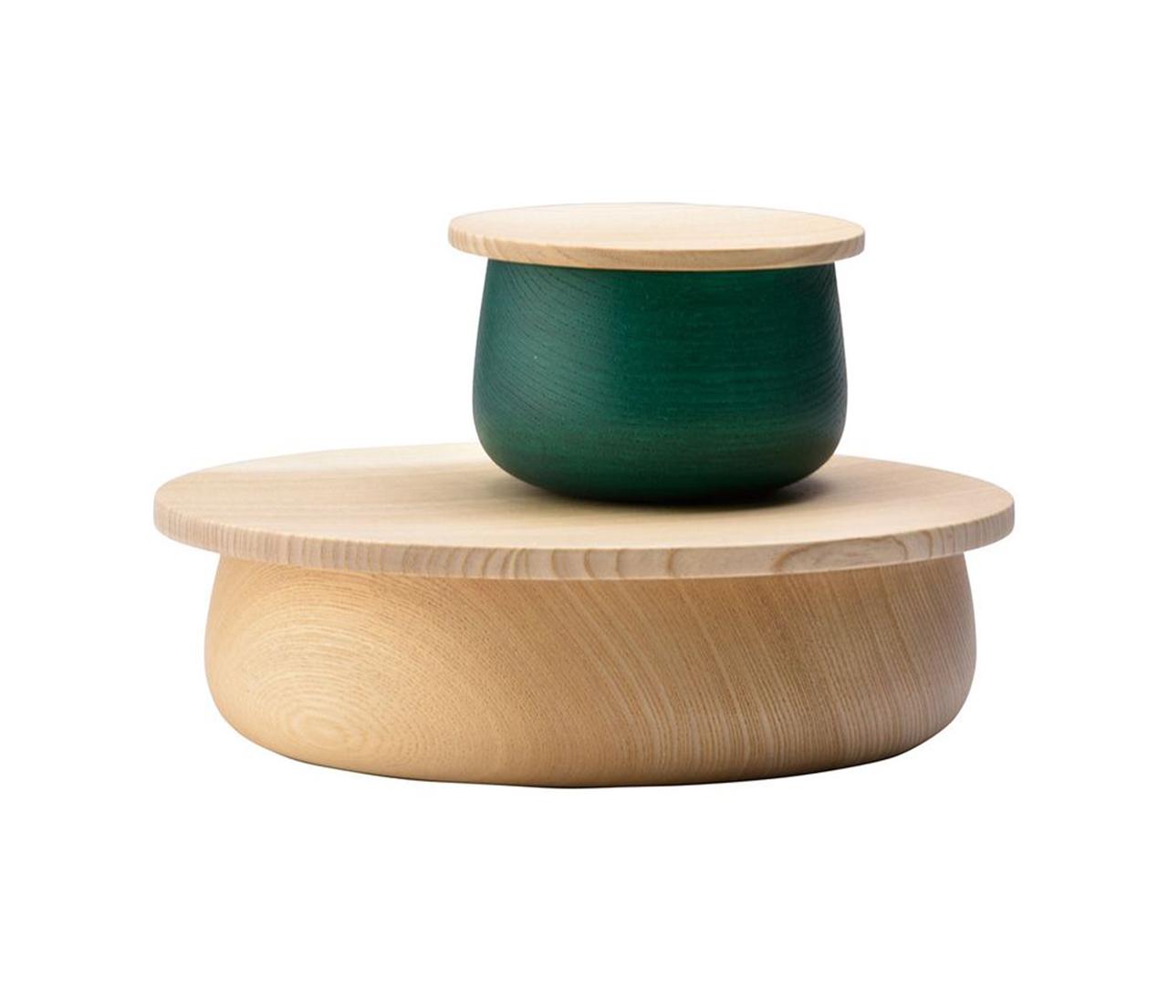 amazing boites en bois trico by the wonder with table basse designer japonais. Black Bedroom Furniture Sets. Home Design Ideas