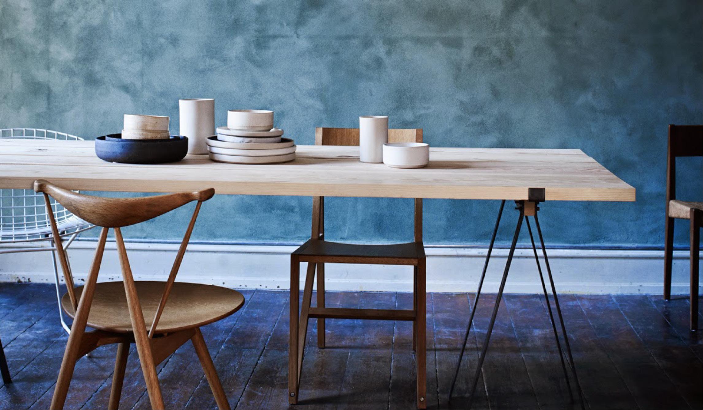 Tendance design japon ambiance d co kinfolk goodmoods for Table design japon