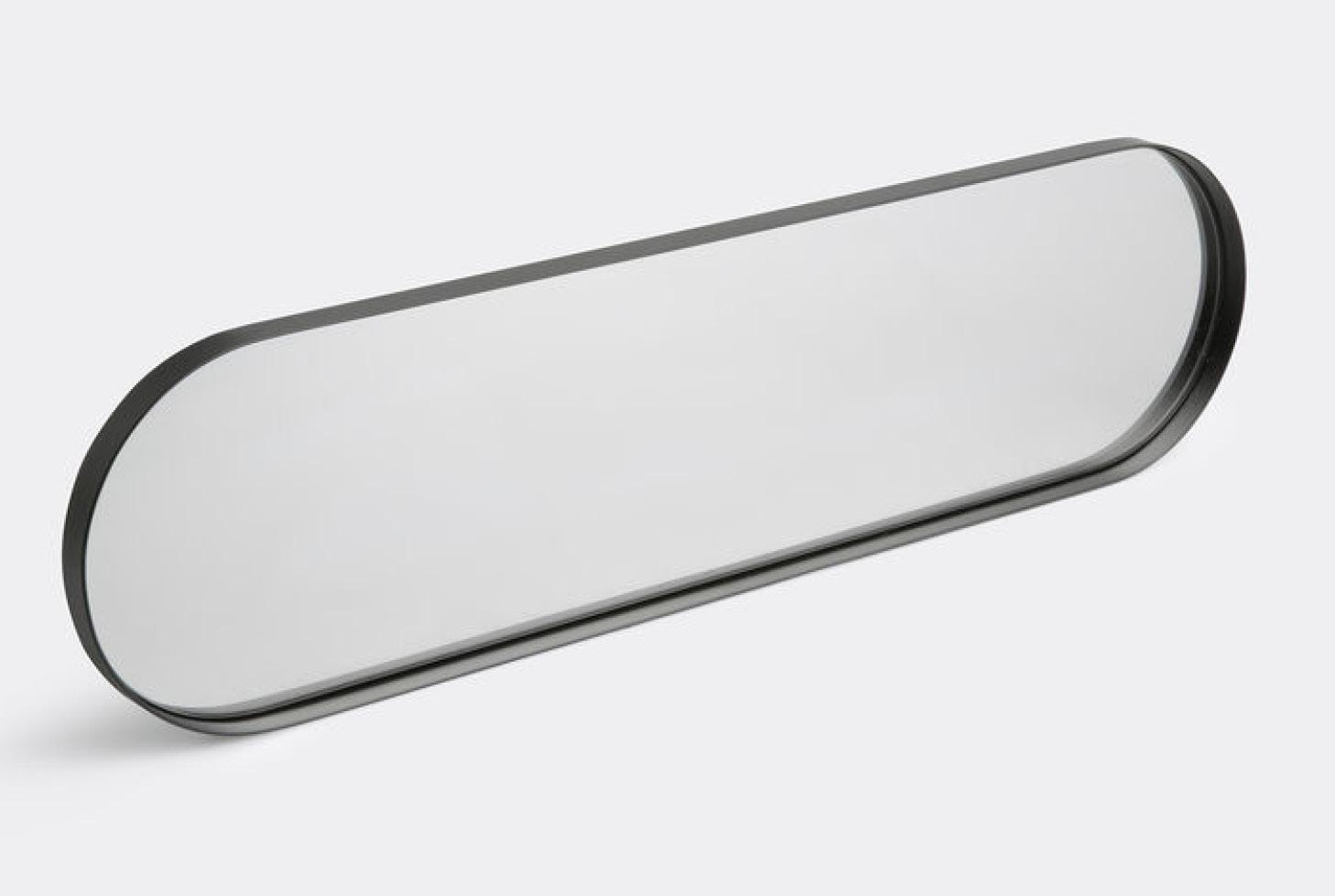 plateau miroir margo. Black Bedroom Furniture Sets. Home Design Ideas