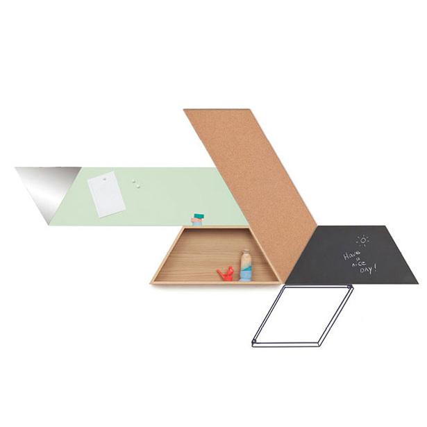 el ments muraux d coratifs elementiles. Black Bedroom Furniture Sets. Home Design Ideas
