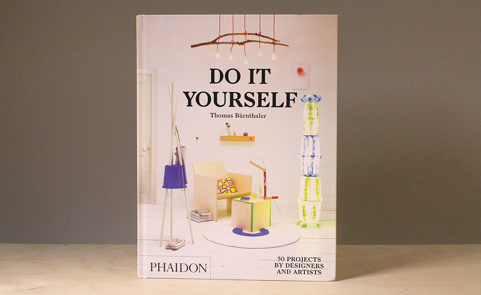 Design modulable personnalisable goodmoods livre do it yourself by phaidon solutioingenieria Gallery