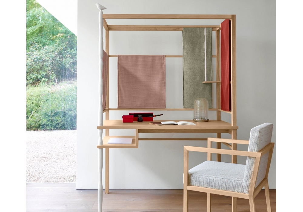 bureau koya. Black Bedroom Furniture Sets. Home Design Ideas
