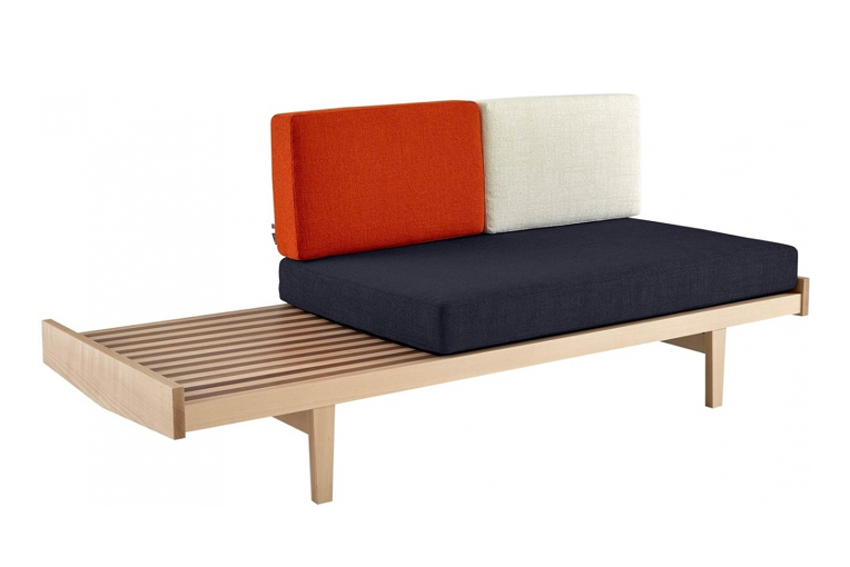 Canap lit daybed for Canape lit ligne roset