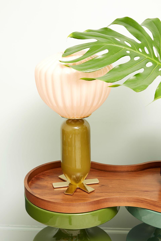 abat jour en bambou mademoiselle pho. Black Bedroom Furniture Sets. Home Design Ideas